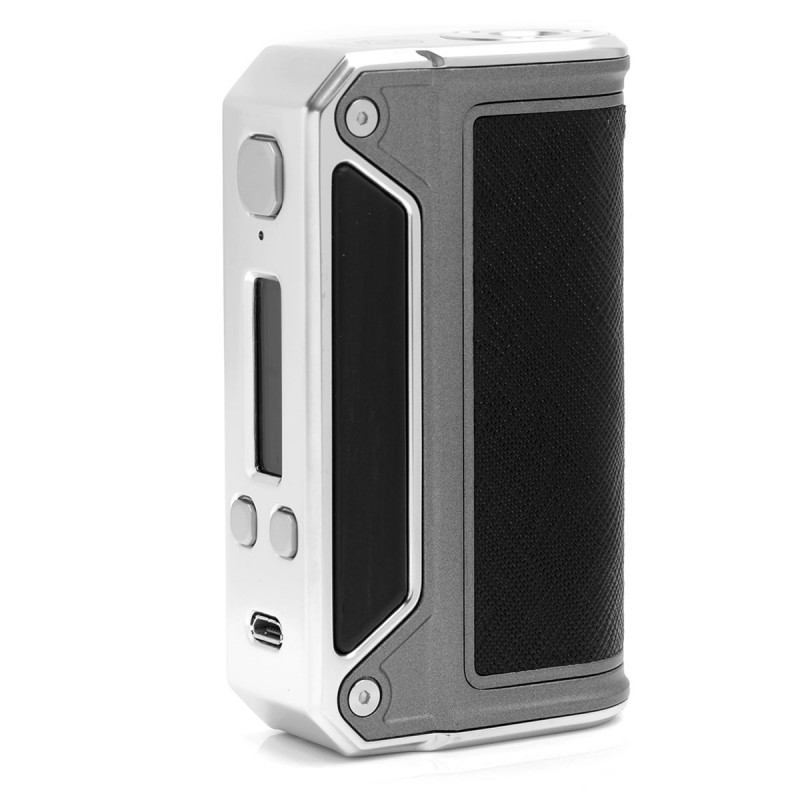 LOST VAPE THERION DNA75 意大利皮电子烟 lost vape
